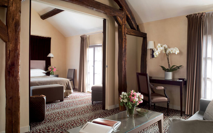 Small but Charming Luxury Hotels Around the World