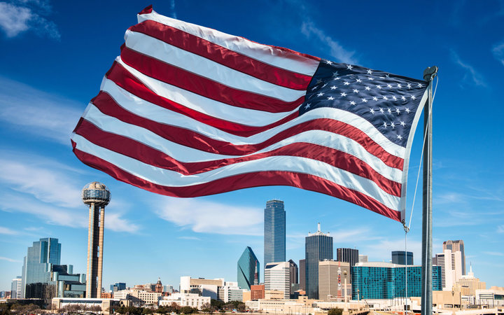 Fourth of July events Dallas Texas