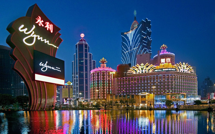 As Casino Revenues Plummet, What's Next for Macau