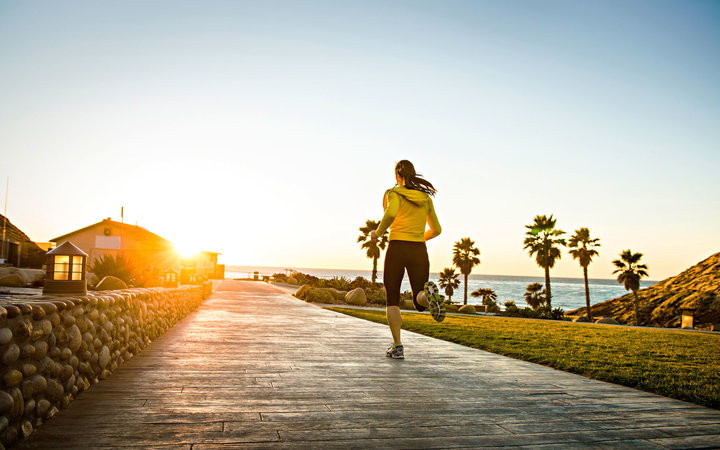 Ten Great Tips for the Health Conscious Traveler (FORTUNE)