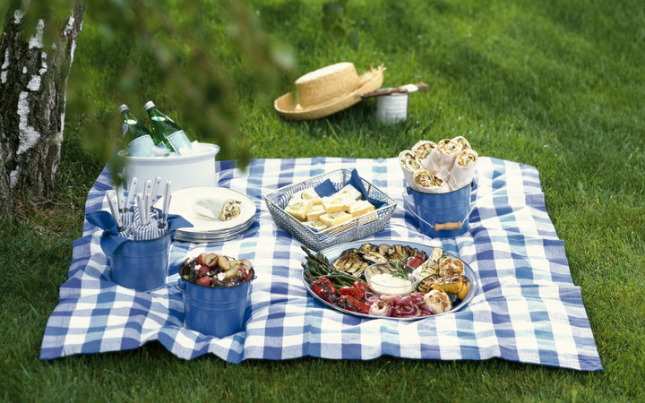 What You Must Know When Packing a Picnic
