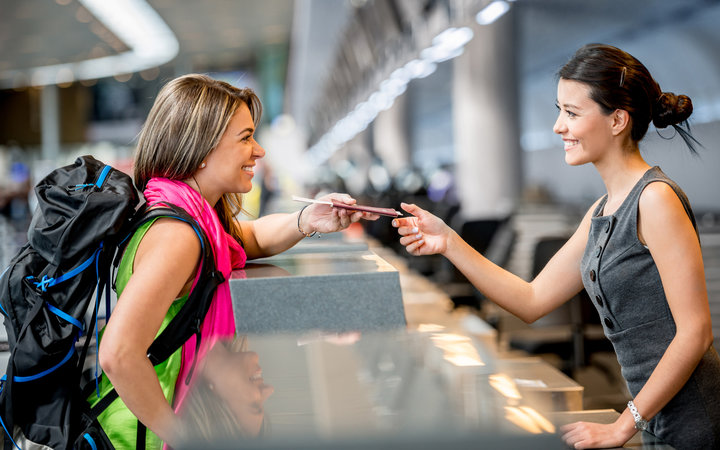 Volunteer Travel Can Be Tax Deductable