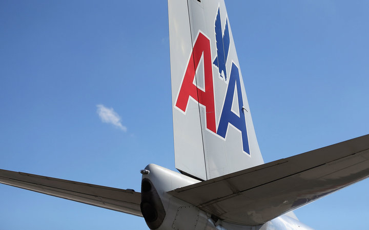 American Airlines Is About to Give 'Significant' Pay Raises to 30,000 Workers