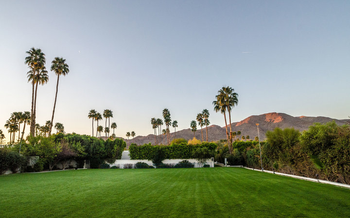 Perfect 3-Day Weekend in Palm Springs