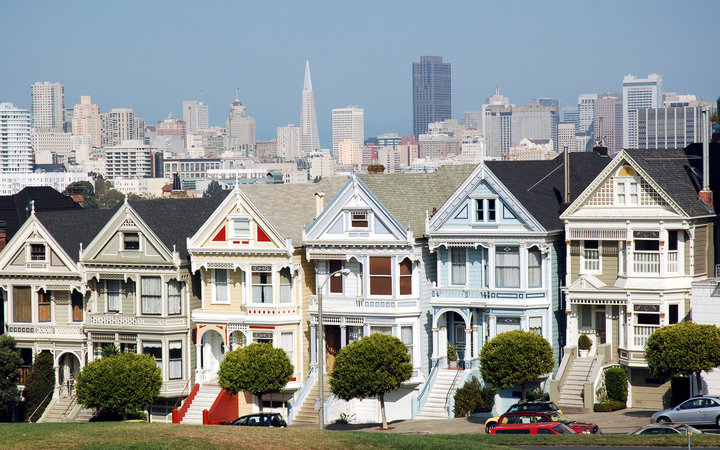 Perfect 3-Day Weekend in San Francisco