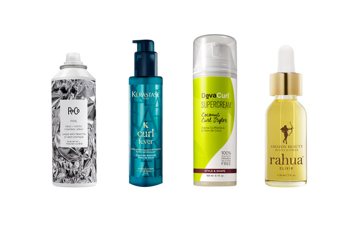 4 Products That Actually Kept My Hair Frizz-Free in the Amazon