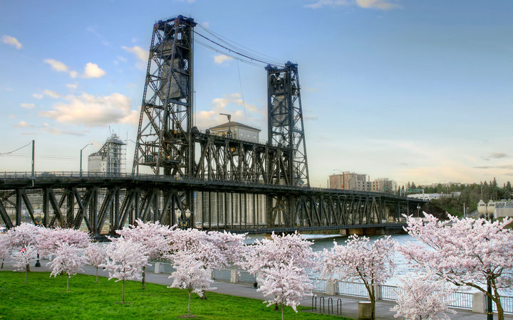 Perfect 3-Day Weekend in Portland, OR