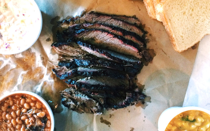 America's Favorite Cities for BBQ
