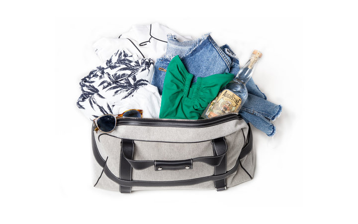 Packing for the Perfect Weekender Trip