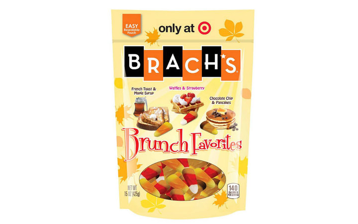 Brunch-Flavored Candy Corn