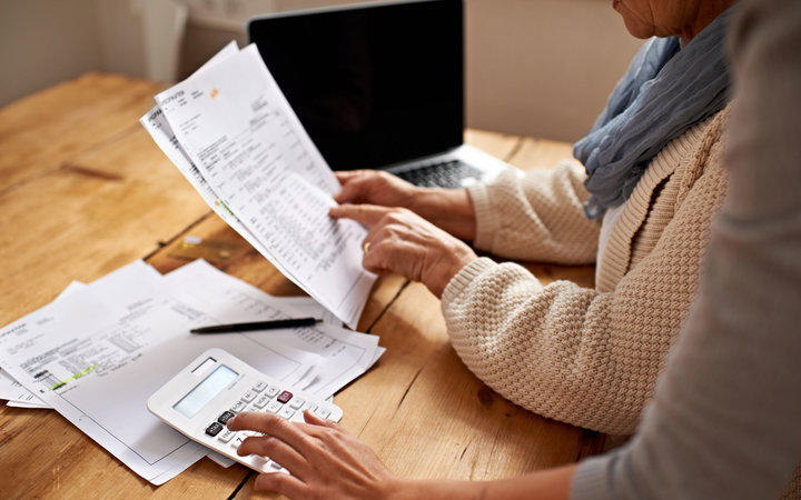 6 Tips for Safeguarding Your Personal Financial Information