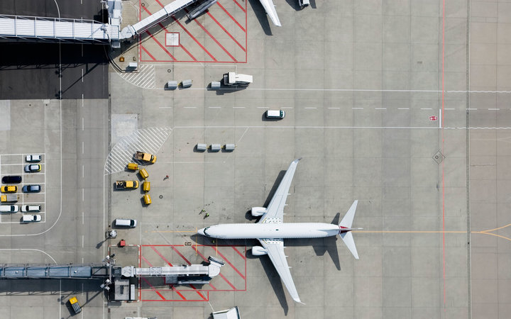 Here's How Airlines Made $41 Billion Last Year