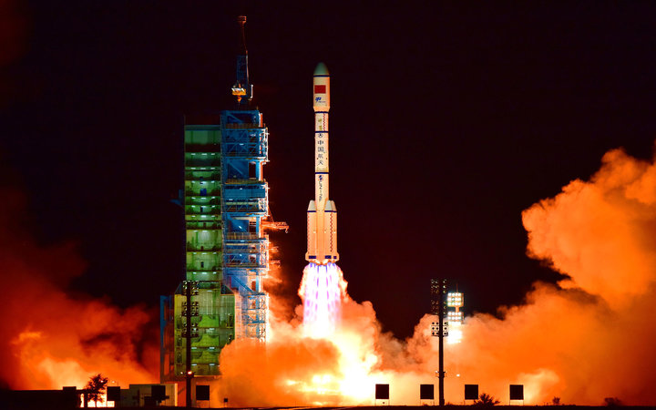 China Sends Vines Into Space in a Bid to Create Some Heavenly Wine