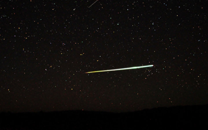Mysterious Flash Over Australia Was Likely a Meteor Crashing Offshore (