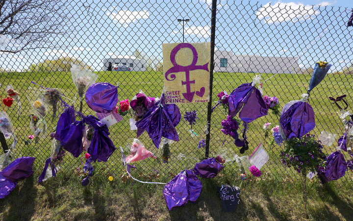 Prince's Paisley Park Museum Opening Delayed Over Zoning Concerns