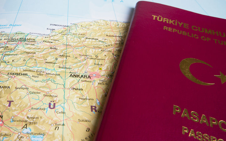 This Country Has the World's Most Expensive Passports
