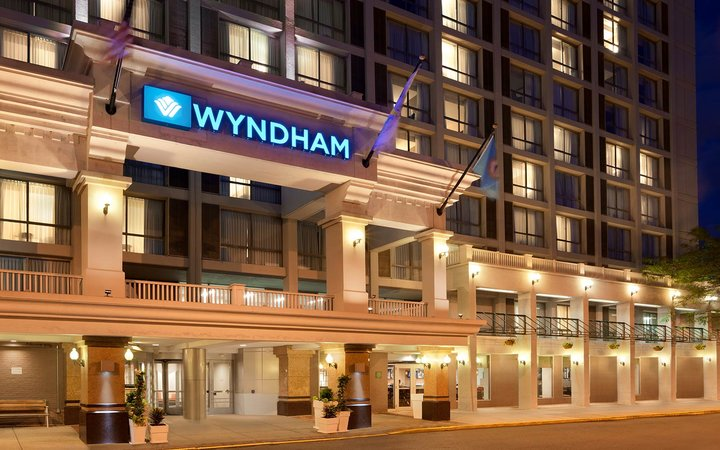 Wyndham Cancels Giveaway Amid Fraud