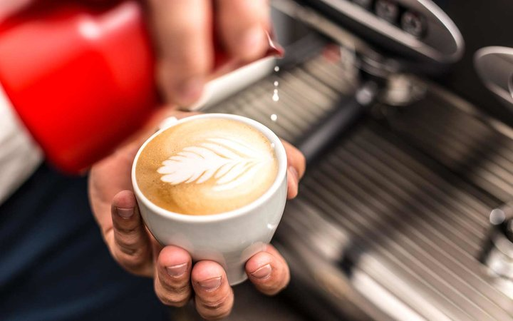 Regular Coffee Consumption Could Help Prevent Dementia