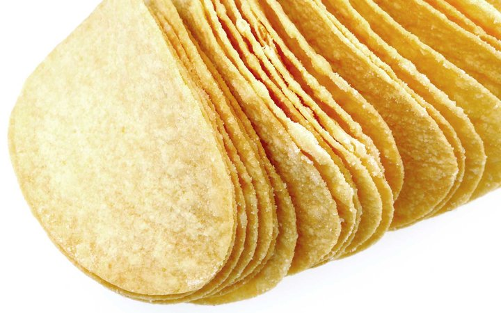 Pringles Has Already Announced This Year's Holiday Flavors