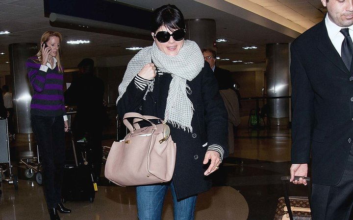 Selma Blair Plane Incident