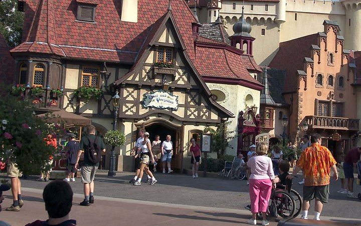 Guide to Epcot's Country Pavilions