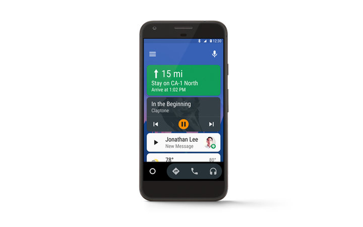 Google's Driving App Is Now Available to All Android Users