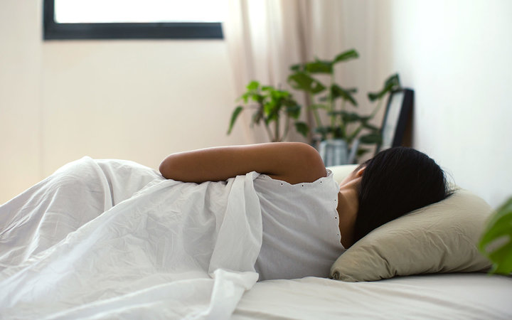 This One Trick Will Make It So Much Easier to Get Out of Bed in the Morning