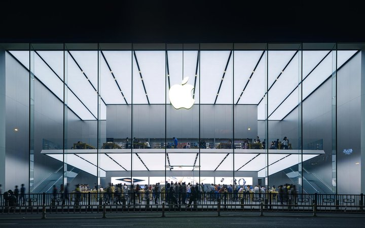 Apple Is Teasing a Black Friday Sale for the First Time in Years