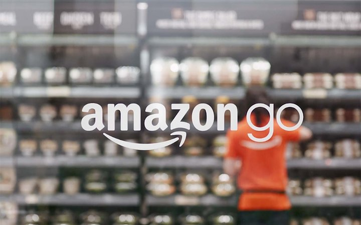 How Amazon Plans to Totally Reinvent Grocery Shopping