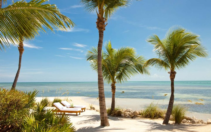 Best All Inclusive Florida Resorts
