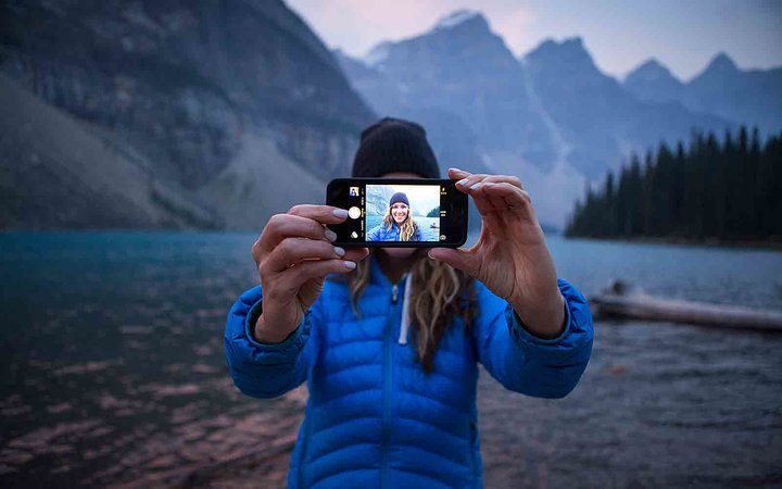 How to Find Selfies on Your iPhone