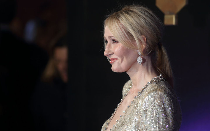 J.K. Rowling to Write Additional Books