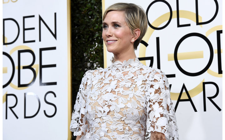 Golden Globes Hair Trends