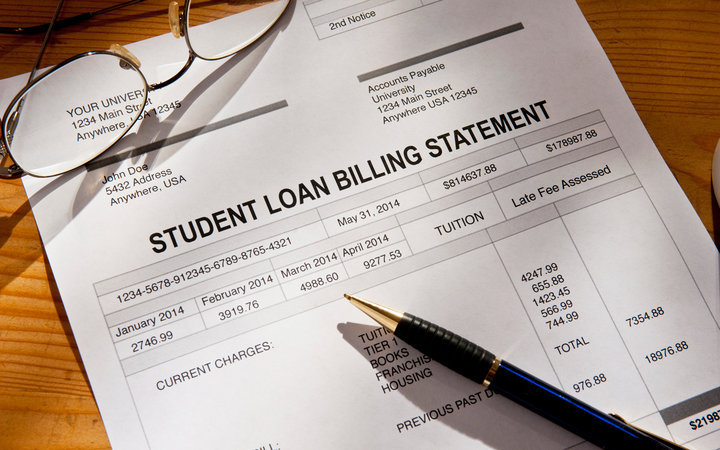 How to Repay Student Loans