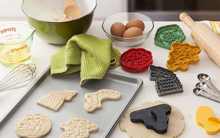 These Game of Thrones Cooking Accessories Will Make You King of the Kitchen