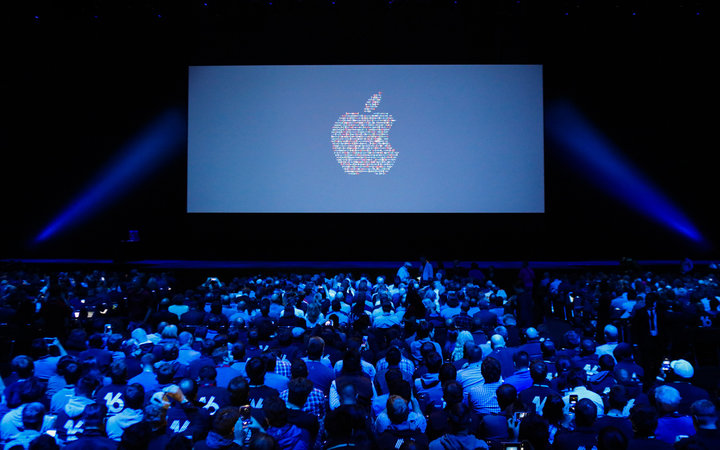 Apple's Next Big Event