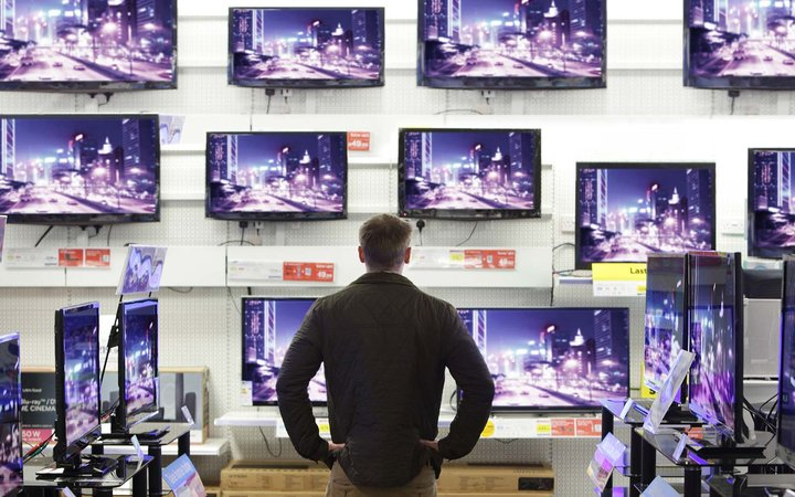 The Best TVs You Can Buy Right Now for Every Budget