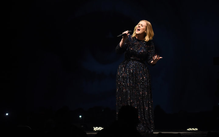 Adele Admits She Might Not 'Ever Tour Again' and Fans Freak Out