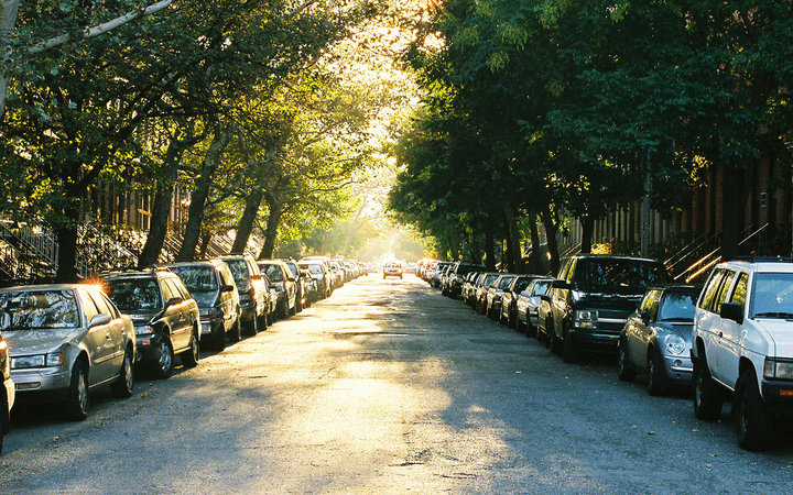 A New Google Maps Feature Ensures You'll Never Forget Where You Parked (Real Simple)