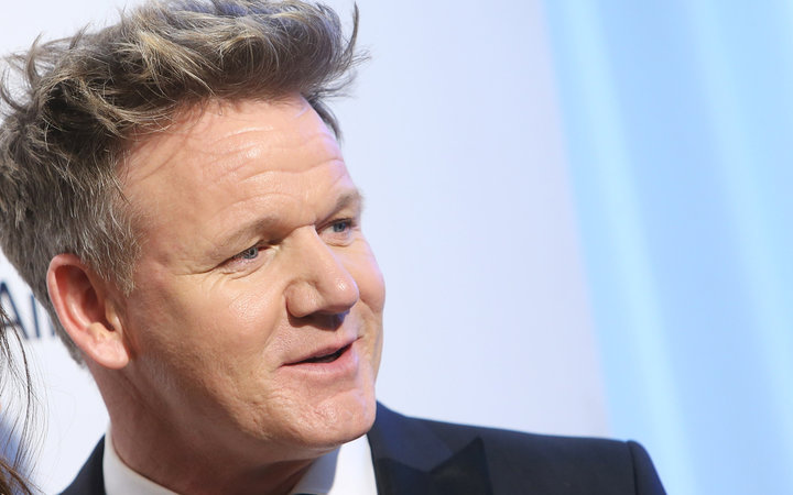Gordon Ramsay Ends the Debate on Whether Pineapple Belongs on Pizza