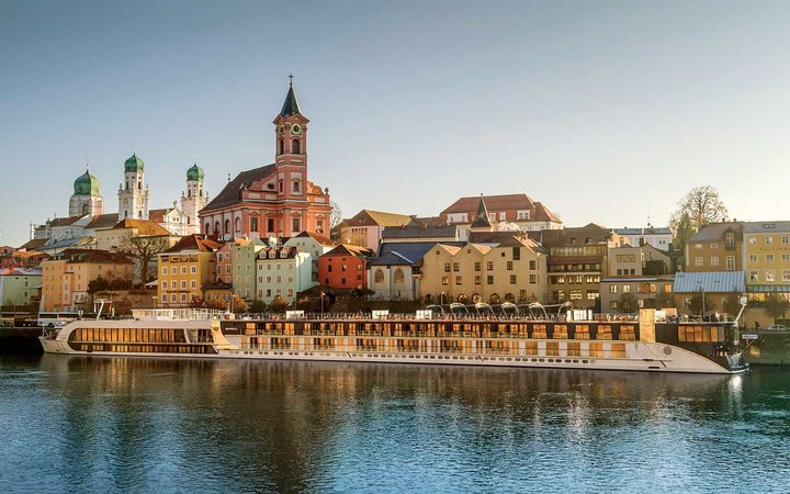 Disney Danube Cruise