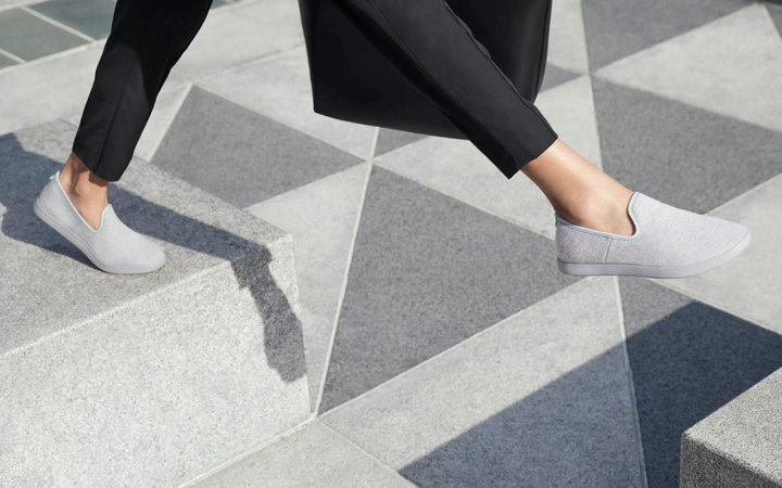 The company that made 'the world's most comfortable shoes' is releasing a brand-new style