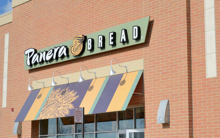 Why Panera Bread Founder Ron Shaich Sold His Company