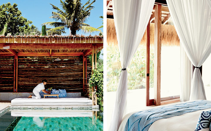 World's Best Beach Hotels