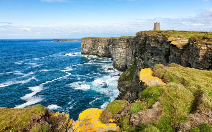 Guide to Orkney Islands