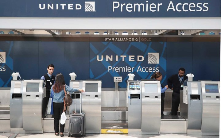 United Airlines Bag Fees