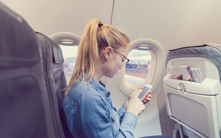 Alaskan Airlines and Wifi Costs