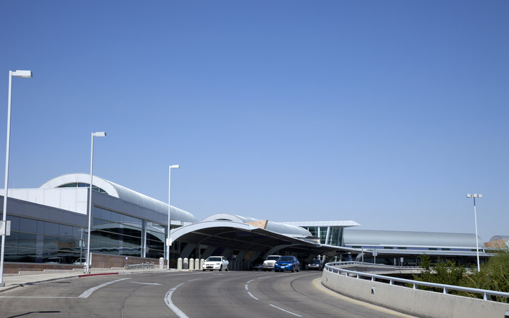 tucson aiport