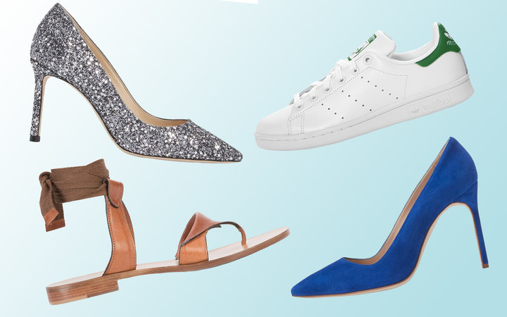 How to Buy All of Meghan Markle's Favorite Shoes