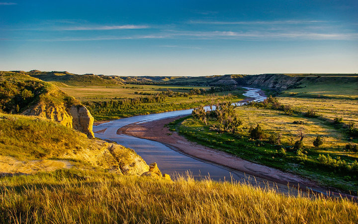 north-dakota-badlands
